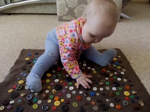 Tự tạo đồ chơi trí tuệ cho trẻ em trong dịp nghỉ hè - Ảnh 4