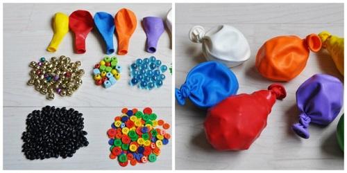 Tự tạo đồ chơi trí tuệ cho trẻ em trong dịp nghỉ hè - Ảnh 6