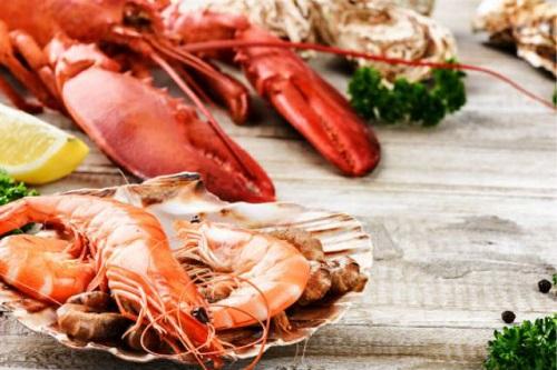 Những nhà hàng hải sản không thể bỏ qua khi du lịch Thượng Hải (Trung Quốc) - Ảnh 1