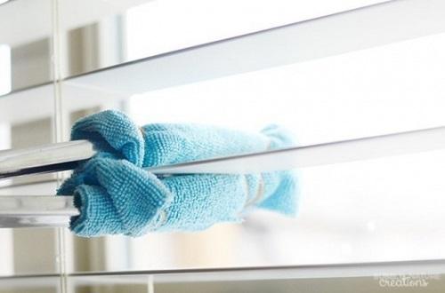 Mẹo làm sạch đồ gia dụng và nội thất nhanh chóng, hiệu quả nhất - Ảnh 1