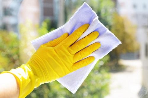 Mẹo làm sạch đồ gia dụng và nội thất nhanh chóng, hiệu quả nhất - Ảnh 2