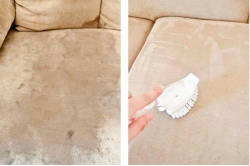 Mẹo làm sạch đồ gia dụng và nội thất nhanh chóng, hiệu quả nhất - Ảnh 7