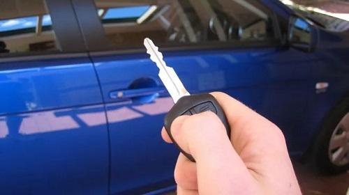 Cảnh báo kiểu ăn cắp xe hơi tinh vi chỉ với một chiếc laptop - Ảnh 1