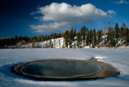 Chiêm ngưỡng 14 hồ bơi tự nhiên đẹp nhất thế giới - Ảnh 4