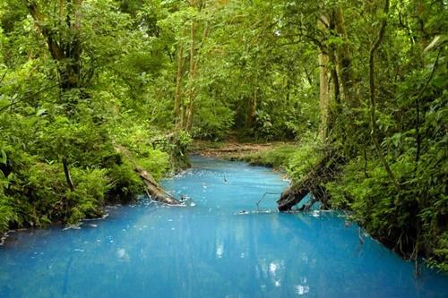 Chiêm ngưỡng 14 hồ bơi tự nhiên đẹp nhất thế giới - Ảnh 5