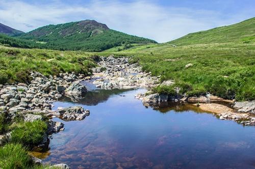 Chiêm ngưỡng 14 hồ bơi tự nhiên đẹp nhất thế giới - Ảnh 6