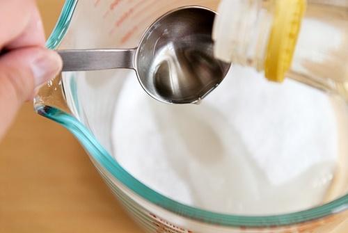 Cách ngâm dưa góp ăn kèm các món nướng, rán chống ngán - Ảnh 4