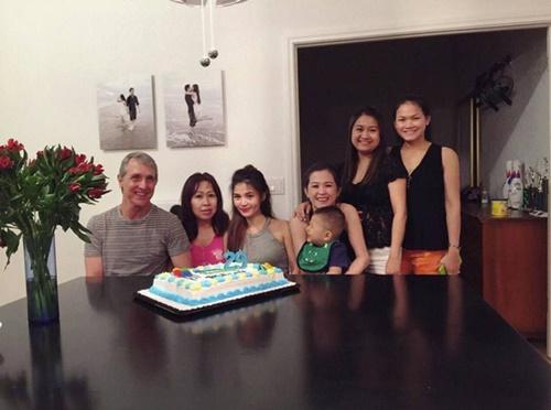 Chuyện hẹn hò '7 ngày là yêu rồi cưới' và hôn nhân hạnh phúc của cô gái Việt - Ảnh 6