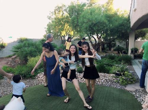 Chuyện hẹn hò '7 ngày là yêu rồi cưới' và hôn nhân hạnh phúc của cô gái Việt - Ảnh 7