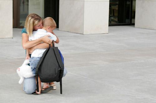 Tăng cường miễn dịch 'trực tiếp' cho bé chuẩn bị đi nhà trẻ - Ảnh 1