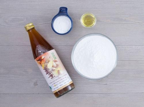 Cách làm bánh gừng mật ong nhâm nhi ngày rét lạnh - Ảnh 1