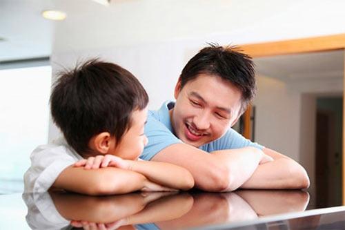 Cha mẹ nên xử trí thế nào khi con hay nói dối? - Ảnh 2
