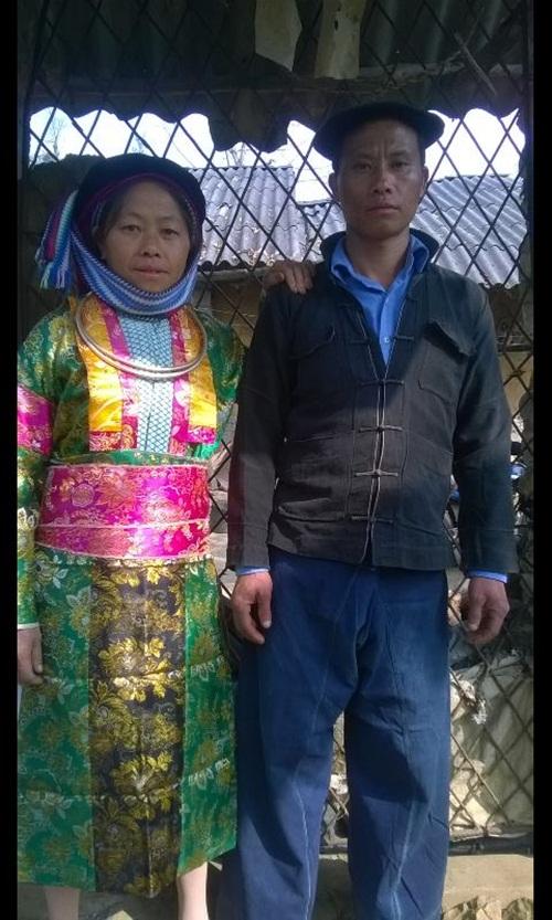 Những cô gái Mông ngồi thêu áo, tìm bạn tình - Ảnh 3