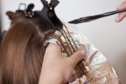 Phụ nữ nhuộm tóc nhiều có thể bị ung thư vú? - Ảnh 2