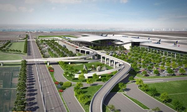 Dự án tái định cư sân bay Long Thành: Thủ tướng duyệt khung bồi thường - Ảnh 1