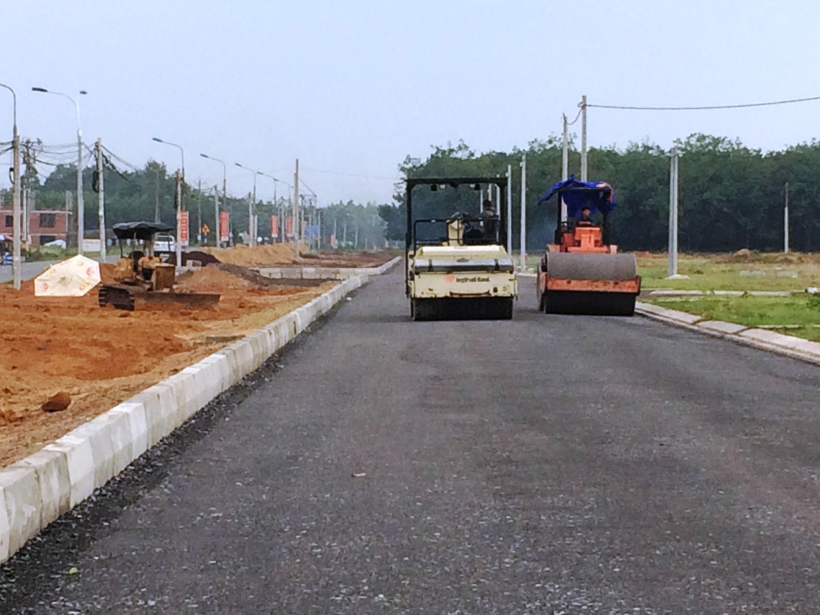 Dự án tái định cư sân bay Long Thành: Thủ tướng duyệt khung bồi thường - Ảnh 2