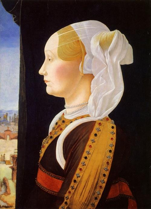 Những cách làm đẹp không ngờ của phụ nữ thời xưa - Ảnh 8