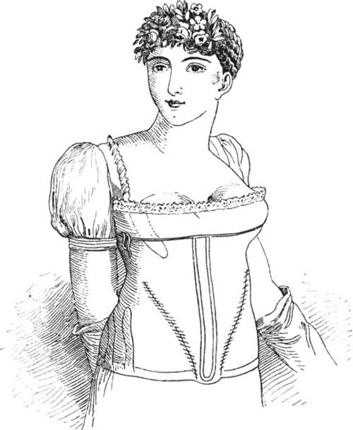 Những cách làm đẹp không ngờ của phụ nữ thời xưa - Ảnh 12