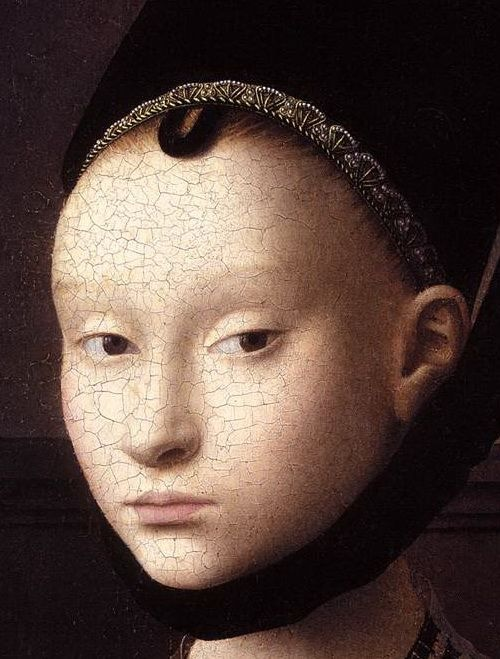 Những cách làm đẹp không ngờ của phụ nữ thời xưa - Ảnh 9