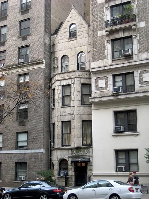 Tò mò những ngôi nhà được trả giá hàng triệu đô la, chủ nhà không chịu bán - Ảnh 6
