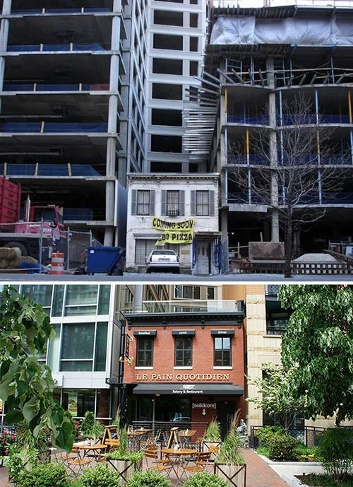 Tò mò những ngôi nhà được trả giá hàng triệu đô la, chủ nhà không chịu bán - Ảnh 10