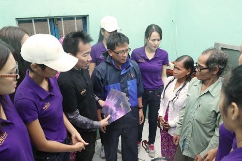 Ban tổ chức giải thích lý do đêm thi bán kết Hoa hậu Hoàn Vũ Việt Nam vẫn diễn ra dù mưa bão - Ảnh 2