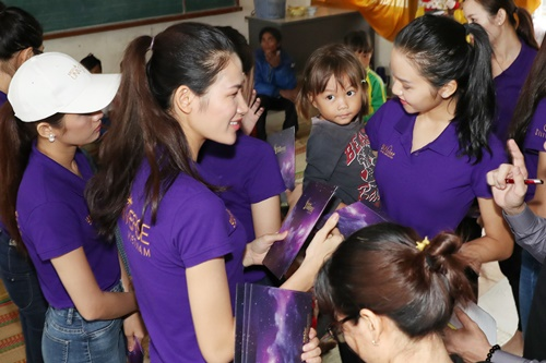 Ban tổ chức giải thích lý do đêm thi bán kết Hoa hậu Hoàn Vũ Việt Nam vẫn diễn ra dù mưa bão - Ảnh 4