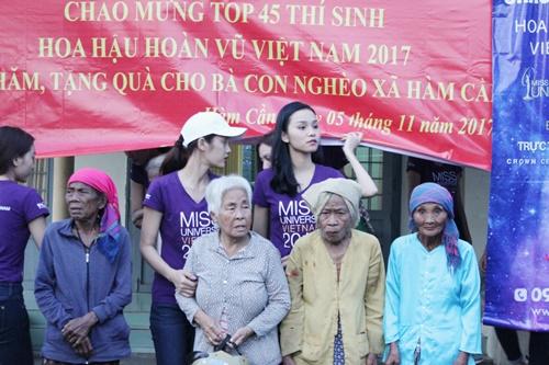 Ban tổ chức giải thích lý do đêm thi bán kết Hoa hậu Hoàn Vũ Việt Nam vẫn diễn ra dù mưa bão - Ảnh 6