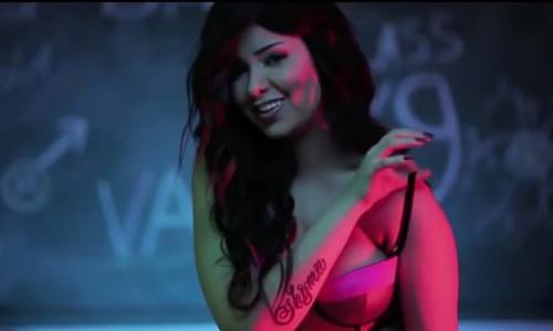 Bỏ tù nữ ca sĩ phát hành video ca nhạc gợi dục - Ảnh 1