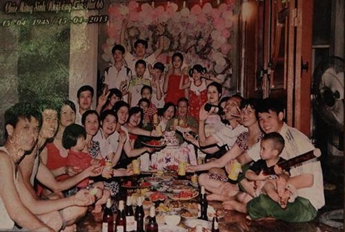 Bí quyết sống hòa thuận của gia đình có tới 14 đứa con - Ảnh 1