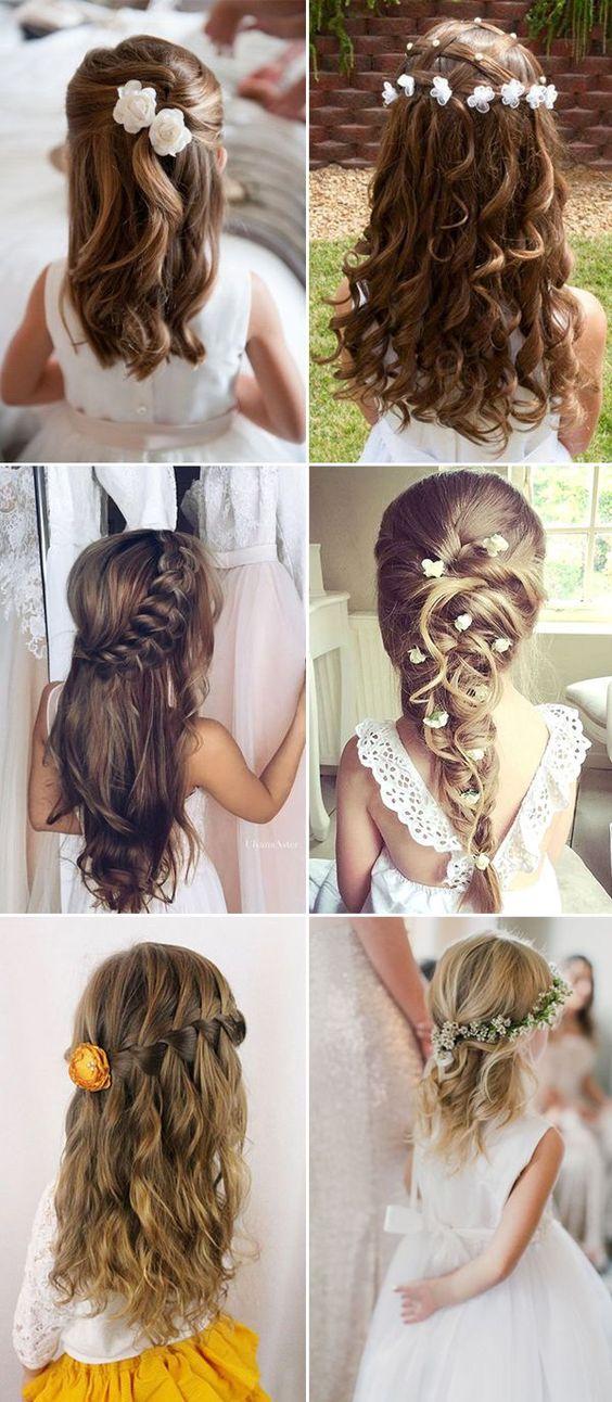 Những kiểu tóc tết đáng yêu cho bé gái đi chơi dịp tết Dương lịch 2018 - Ảnh 10
