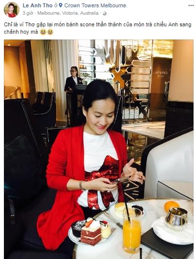 Phản ứng của bà xã Bình Minh trước ảnh nhạy cảm của chồng với Trương Quỳnh Anh - Ảnh 1