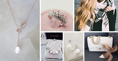 Top 10 gợi ý tặng quà bạn gái nhân ngày Valentine 2017 - Ảnh 3