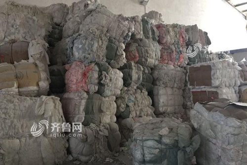 Xem cảnh nhà máy Trung Quốc tái chế bỉm bẩn thành bỉm sạch có thương hiệu - Ảnh 7
