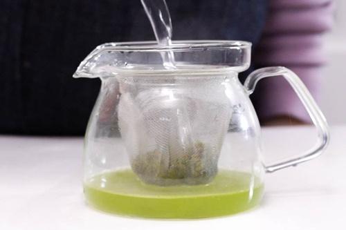 Cơm trà xanh mơ muối – Món ăn tinh tế thanh lọc tinh thần của người Nhật Bản - Ảnh 3