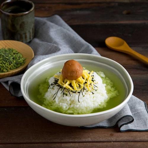 Cơm trà xanh mơ muối – Món ăn tinh tế thanh lọc tinh thần của người Nhật Bản - Ảnh 7