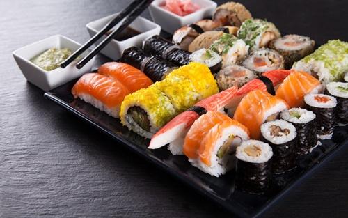 10 món ăn phổ biến hàng đầu Châu Á bạn nên nếm thử một lần - P1 - Ảnh 2