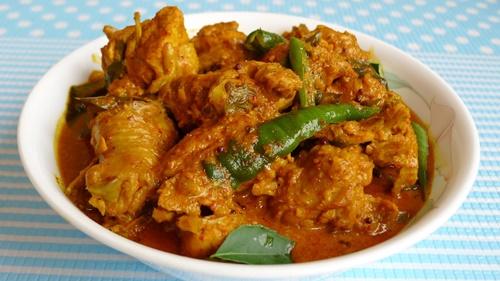 10 món ăn phổ biến hàng đầu Châu Á bạn nên nếm thử một lần - P1 - Ảnh 3