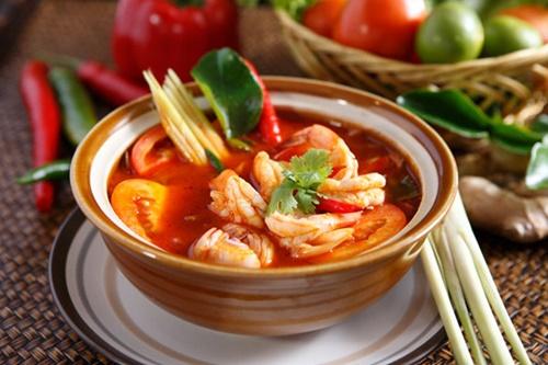 10 món ăn phổ biến hàng đầu Châu Á bạn nên nếm thử một lần - P1 - Ảnh 4