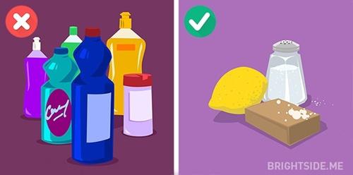 Những sai lầm phổ biến khi sử dụng máy giặt mà bạn nên biết - Ảnh 6