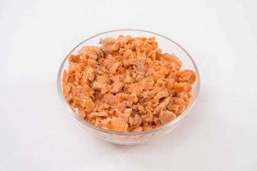 Cách làm cơm viên chiên cá hồi – món ăn cả nhà thích mê - Ảnh 2