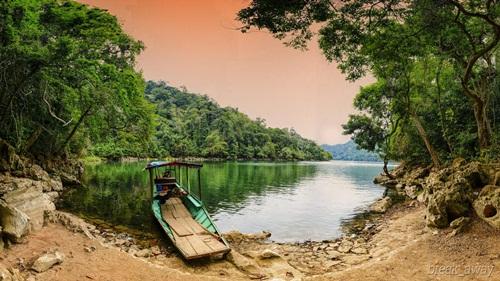 Những điểm du lịch quanh Hà Nội cho dịp nghỉ lễ 30/4 - Ảnh 6
