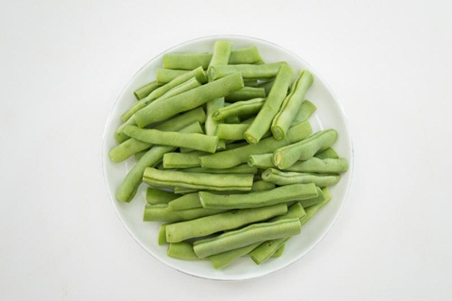 Bò cuốn đậu cô ve: Món ăn lạ miệng cho ngày nghỉ lễ 30/4 - Ảnh 2