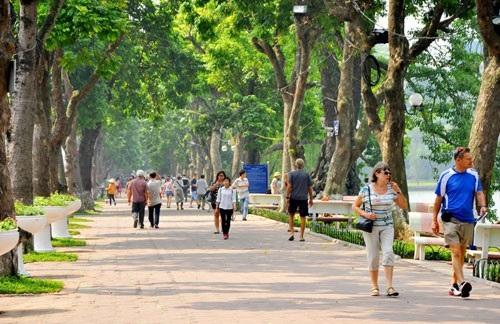 Những điểm vui chơi cho các bé ở Hà Nội dịp nghỉ lễ 30/4  - Ảnh 5