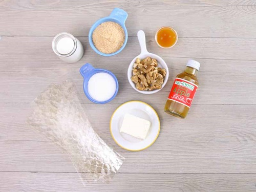Cách làm bánh cupcake phô mai hương táo không cần lò nướng - Ảnh 2