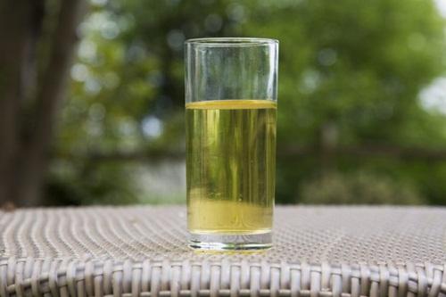 Phương pháp giảm cân bá đạo bằng nước tiểu - Ảnh 5