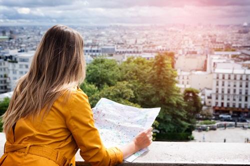 10 mẹo giúp bạn dễ dàng đi du lịch một mình - Ảnh 1