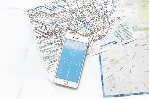 10 mẹo giúp bạn dễ dàng đi du lịch một mình - Ảnh 2