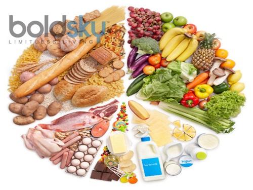 Bệnh nhân ung thư: Ăn những loại thực phẩm nào cho khỏe? - Ảnh 8