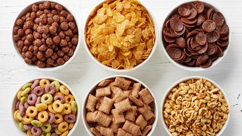 Chuyên gia dinh dưỡng khuyên dùng một số thức ăn nhanh nhưng rất có lợi cho sức khỏe - Ảnh 1